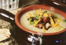 Soup / by Deborah Keating Rennels