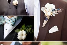 cotton wedding