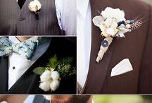 cotton wedding