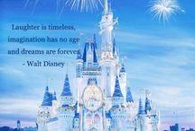 Disney Obsessed!! / by Crystal Cromer