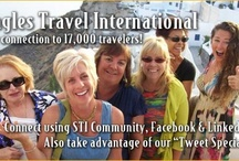 Singles Vacations  / Do you have dreams of exploring faraway places and meeting people with whom to share the experience?  