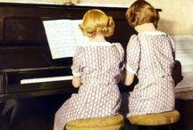 Pianospelen