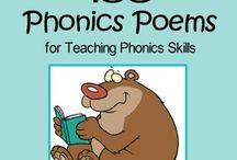 Phonics / by Tracey Jones Thompson
