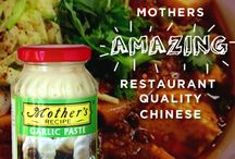 Woh Mummy wala taste / Check out the entire range of Mother's recipe products!