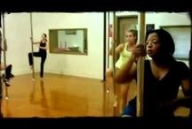 Pole dancing classes Los Angeles