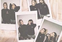 PHOTOS WITH BFF OF INSTAX