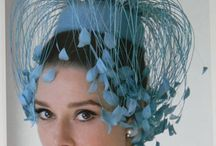 Oh My! Hats! / by Rhonda Hall, REALTOR