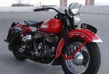 WLC Harley-Davidson
