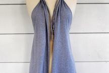 Clothing ideas / by Dawn Schnetzler