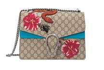 Wishlist - Gucci Dionysius Handbag
