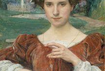 Pre-Raphaelite / La bellezza e il pensiero