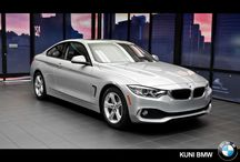 New BMWs For Sale / We have our favorites too! This board has some of our top picks for new cars available at Kuni BMW. / by Kuni BMW
