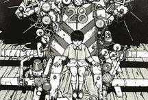 Random Anime / by Veil Lord