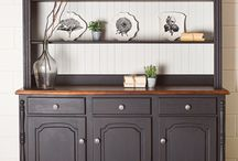 Chalk paint ideas