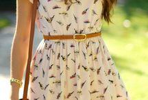 Beautiful dress ~