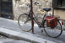bicycles / by frances