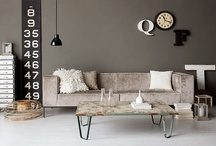 Love Generation / INDUSTRIAL+INTERIOR DESIGN+VINTAGE+SPACE / by Clara Sanz