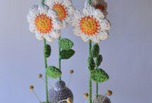 crochet / patrones de crochet