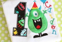 Monster Party | THEME