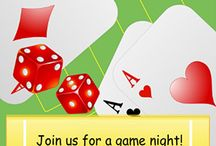 Game theme party