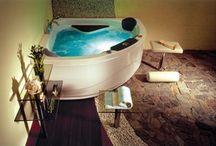 Indbygningsbadekar / Her finder du badekar til indbygning. Ønsker du dit badekar skal være en integreret del af dit badeværelse, er et indbygningsbadekar løsningen til dig. Se hele vores udvalg her http://www.spacenteret.dk/category/indbygningsbadekar-135/