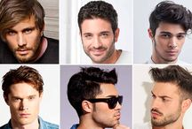 tagli capelli uomo 2018 : 100 immagini degli stili piu belli