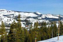 Ski Tahoe