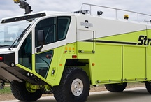 Oshkosh Striker 4x4 / Oshkosh Striker 4x4