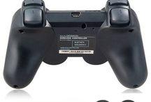 Smart Gamepads