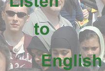 Angielskie podcasty dla początkujących