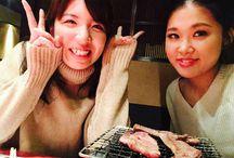 my loves / 生麩
