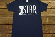 TV Series T-shirt / T-shirts from our TV Series Collection