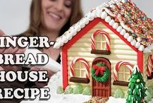Jule pynt der kan spiset