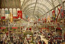 Œuvres et meubles réaliser de 1850 à 1880
