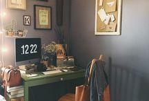 Lovely room deco