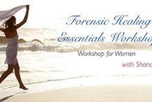 Events- Workshops