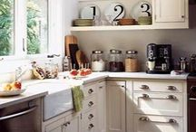 Kitchen Re-Do / by Deb Hunter