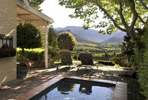 Cape Villas & Places to Stay