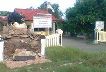 TNI-POLRI / Galery Markas TNI-Polri