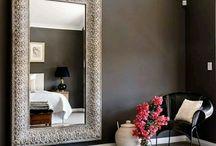 mirror/painting