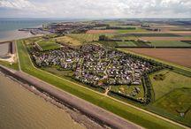 Luchtfoto's / Verzameling door Zuidwest10 gemaakte luchtfoto's.