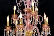 Chandeliers - The beautiful to the bombastic.