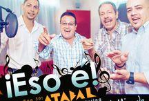 Atabal Music