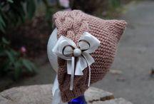 Knitting / Donnabdesigns
