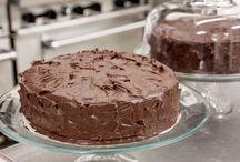 czekoladowy sernik bez pieczenia!
