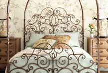 beautiful furniture / by Vicki Latham