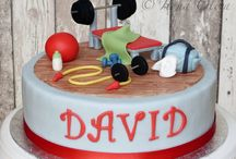 Jani cake