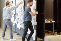 Studio Ideas / PI ID workspace ideas