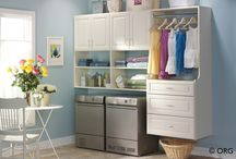 Laundry Room, It's in the WASH!