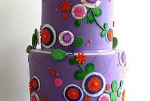 Desserts & Cakes & Pies